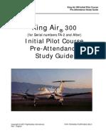 Initial Initial Study Guide