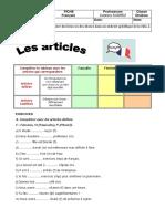 Fiche Articles Définis et Indéfinis.pdf