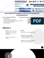 III CONGRESO INTERNACIONAL DE PSICOLOGÍA FORENSE sin clave
