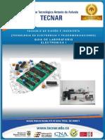 Guias de Laboratorio electronica I .pdf