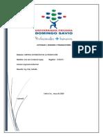 Actividad 1  Sensores y Transductores - José Luis Escalante