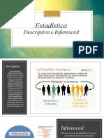 Und 1 - Estadistica Descriptiva e Inferencial (1)