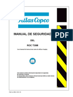 ROC T35M Safety Manuall_ES