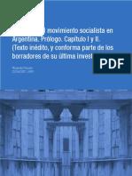 Falcon Sobre Partido Socialista