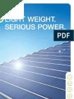 PowerTilt Brochure