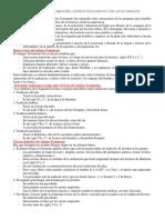 FORMACIÓN DE LOS LIBROS DEL ANTIGUO TESTAMENTO Y DE LOS EVANGELIOS