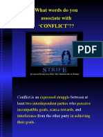 CONFLICT4.ppt