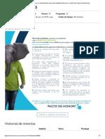 ADMINISTRACION Y GESTION PUBLICA QUIZ 1 SEMANA 3 PRIMER INTENTO (1)