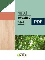 BROCHURE_VILLA_DULANTO_2020