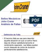 Analisis Fallas Sellos Mecanicos JC