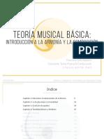 Teoría Musical Básica, iniciación a la Armonía y la Composición.pdf