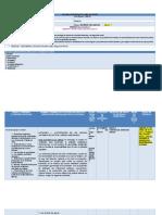 Planeación Didáctica Del Docente Sesiòn 7 (Dcho. Laboral y Seguridad Social)