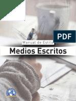 Manual Escritos