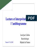Infectieux-Lecture et Interpretation  oct05.pdf