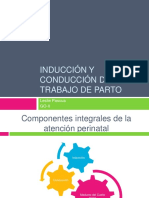 induccinyconduccindeltrabajodeparto-120409010109-phpapp01