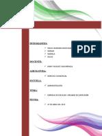 DERECHO COMERCIAL (MONOGRAFIA) X TRMINAR