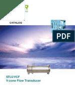 v-cone-flow-meter