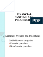 3 FINANCIAL SYSTEMS  PROCEDURES Sept 2016-1.pptx