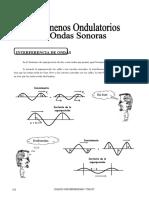IV Bim. 2do. año - FISI. - Guia Nº 4 - Fenómenos Ondulatorio.doc