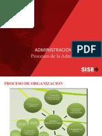 SISE - Presentacion SEMANA 5 ADM GRAL