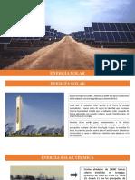 ENERGIA SOLAR - TECNO