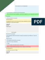 PO98 - Psicología Organizacional