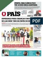 Jornal País