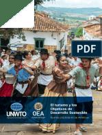 El turismo y los Objetivos de Desarrollo Sostenible – Buenas prácticas en las América.pdf