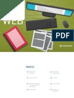 Guía de producción de contenido web