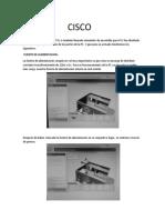CISCO.docx