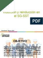 1.7.1.1. INDUCCION Y REINDUCCION SGSST Act  2020.pptx