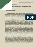 Parte 4 Partido de La Revolucion Institucionalizada