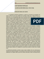 Parte 5 Partido de La Revolucion Institucionalizada