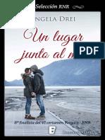Ángela Drei - Un lugar junto al mar