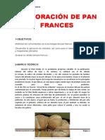 pan frances