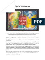 Curso Tarot Osho Zen-convertido