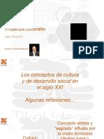 Diapositivas clase 2 proyectos