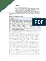 Programación de la producción-métodos analíticos
