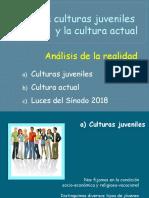 3. Culturas juveniles