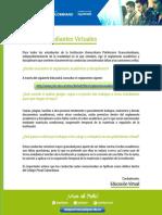 Deberes de los estudiantes virtuales  2018.pdf