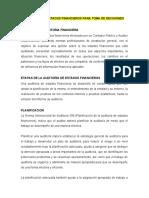 AUDITORIA DE EEFF. 2