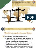 Diapositivas 2 - Derecho Romano UNSA.ppt