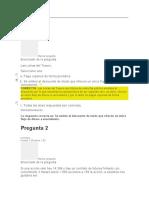 23 EXAMEN FINAL DE MERCADO DE VALORES PRIMER INTENTO