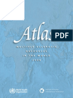 Atlas of Multiple Sclerosis