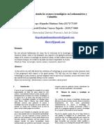 Los avances tecnológicos en Latinoamérica y Colombiaharolvinazco.docx