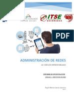 administacion de redes