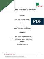 Tare para aclarar el alcance de un proyecto..docx