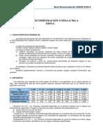 Serie Recomendación Torres para líneas eléctricas_Catalogo