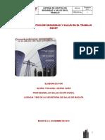 SGSST-procables