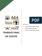 TRABAJO DE COSTOS - 20-05-20